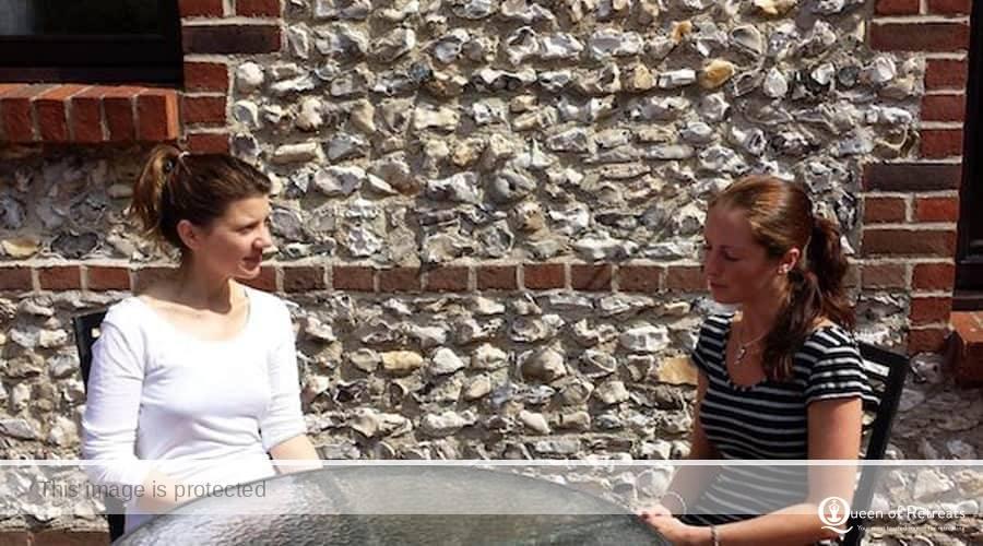 Platinum Healing therapy retreat england uk