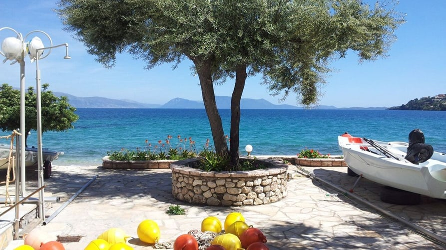 Serenity Retreat Greece Meditation Holiday