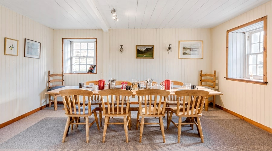Alladale Yoga Retreat in the Scottish Highlands