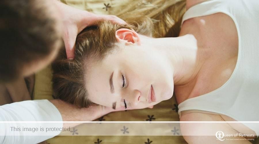 generic thai massage