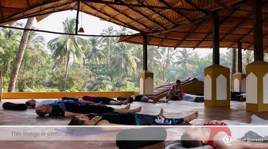 jiva healing retreats india goa