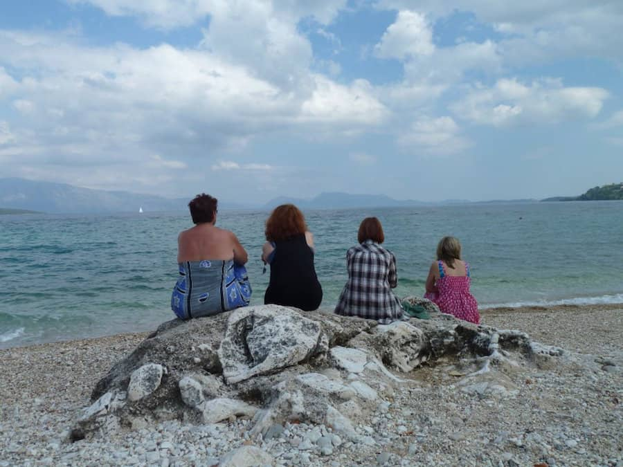 Serenity Retreat Greece Meditation Holiday