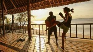 wildfitness fitness retreat zanzibar