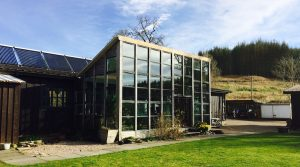 ecoyoga yoga retreat scotland