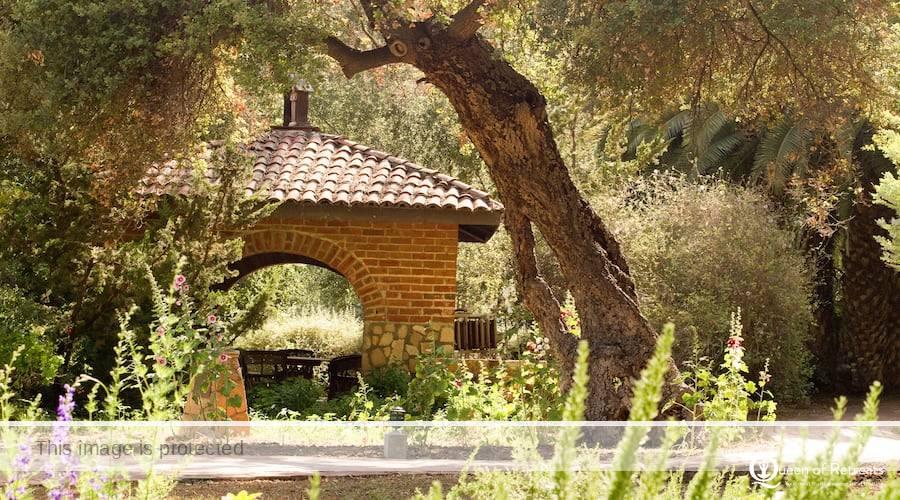 rancho la puerta health retreat mexico