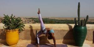yoga explorers morocco holiday