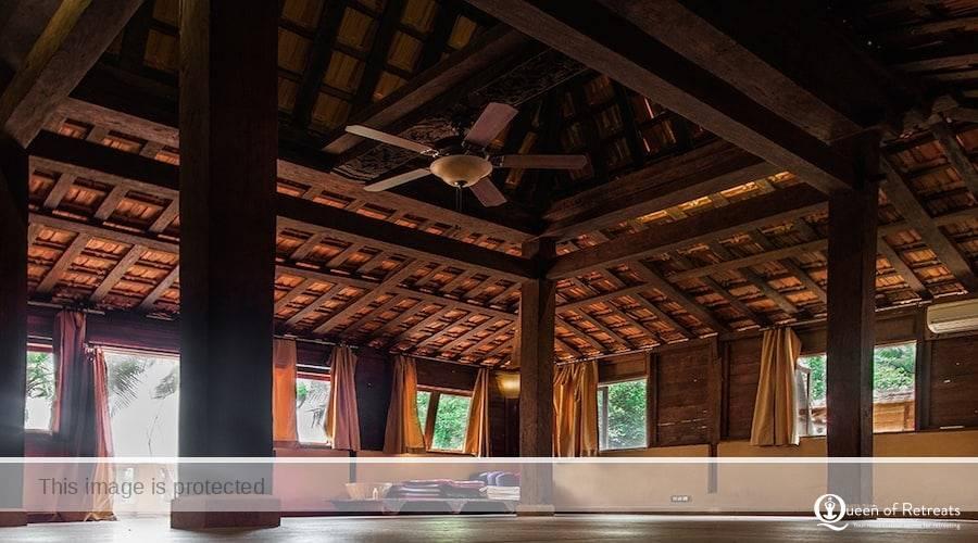 yoga explorers india retreat holiday