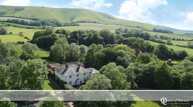 Tilton House Retreat UK