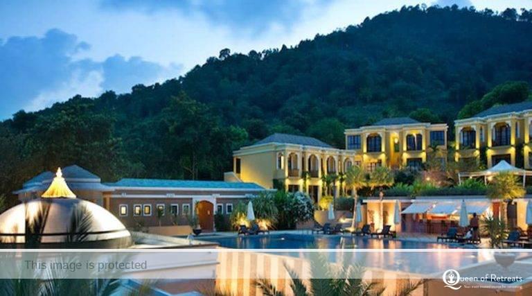 Absolute sanctuary retreat thailand