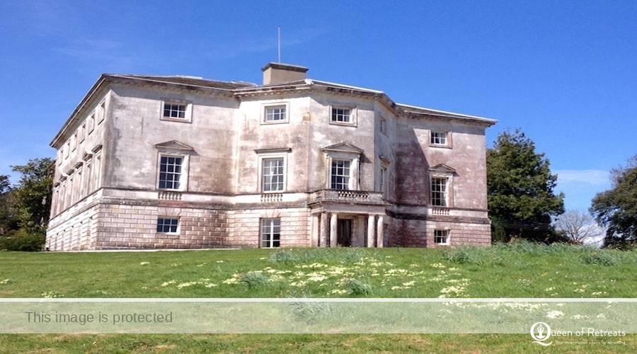 Mindfulness retreats in Sharpham House Sharpham Trust UK