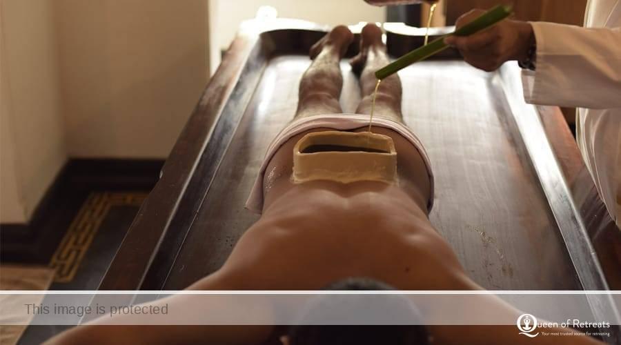 Kalari Kovilakom yoga retreat india