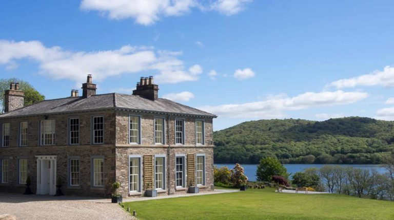 Zest Life Cumbria Yoga Retreat