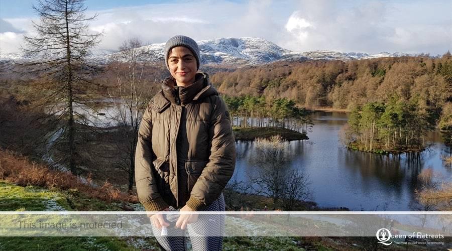 Zest Life Cumbria Yoga Retreat