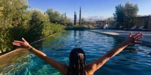 Mindfulness journeys yoga retreat morocco