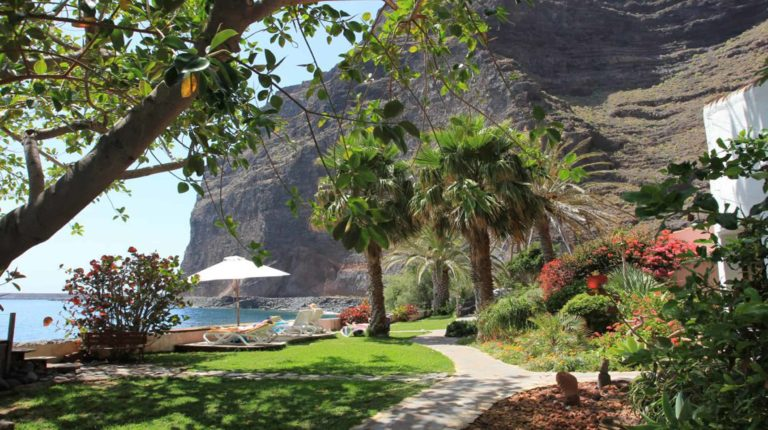 yoga on a shoestring retreat la gomera