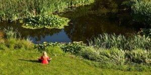 Clover Mill Medidation Retreat UK