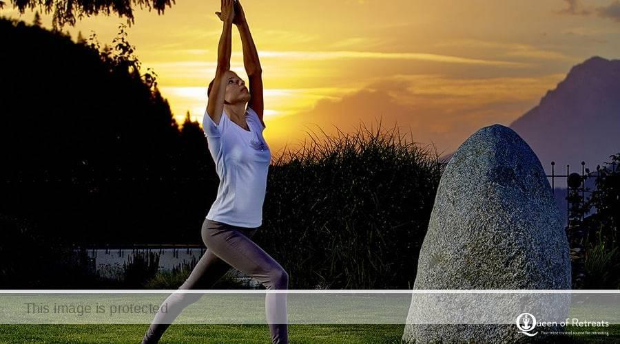 Sonnhof Yoga Austria