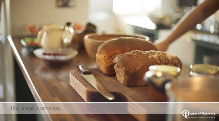 Fresh bread ireland