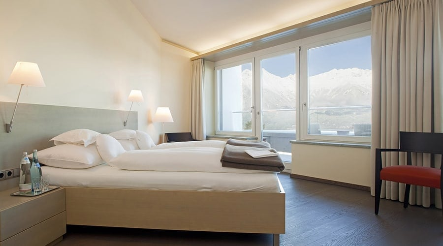 Park Igls Retreat Austria