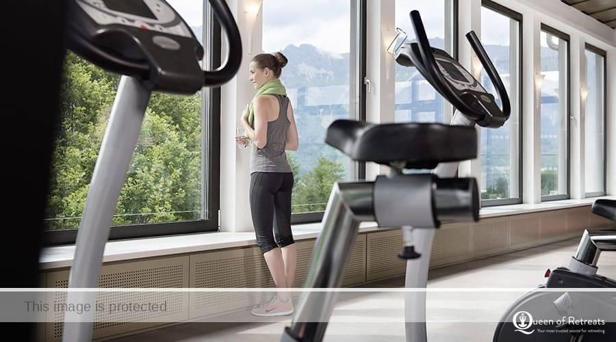 Park Igls Fitness Retreat