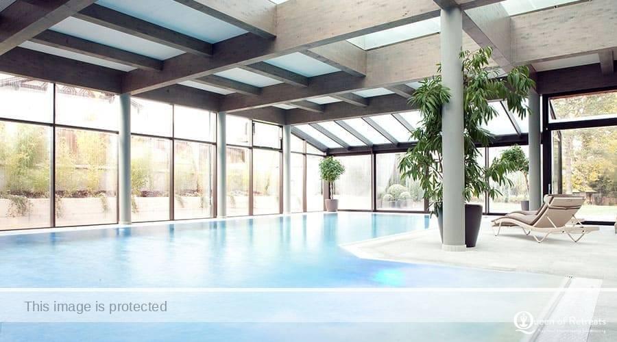 Park Igls Swimming Pool