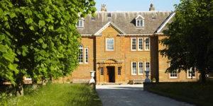 Poundon House Yoga Retreat UK