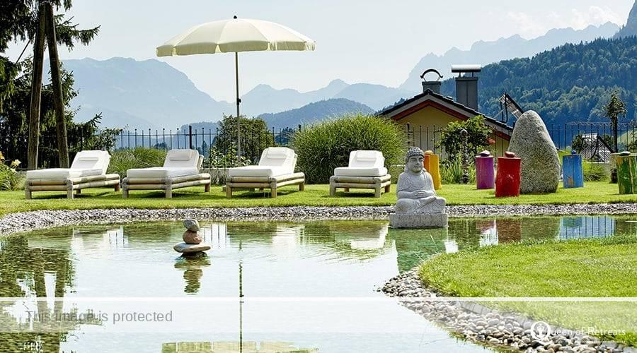 Sonnof Garden Pool