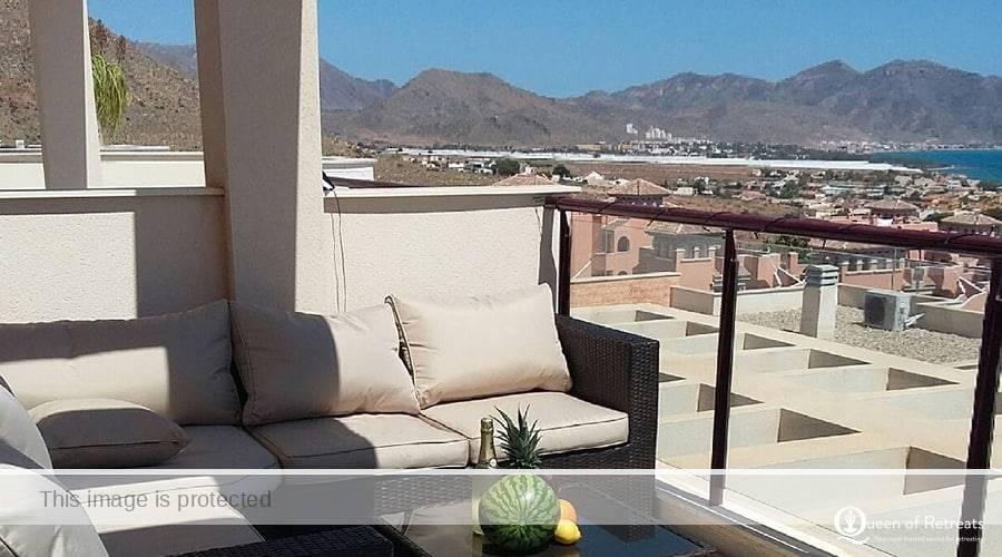 Pilates Retreat | Costa Calida Spanish Holidays | Spain