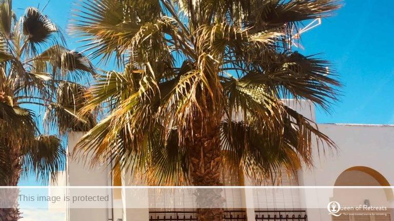 Costa Calida Yoga Retreat Spain