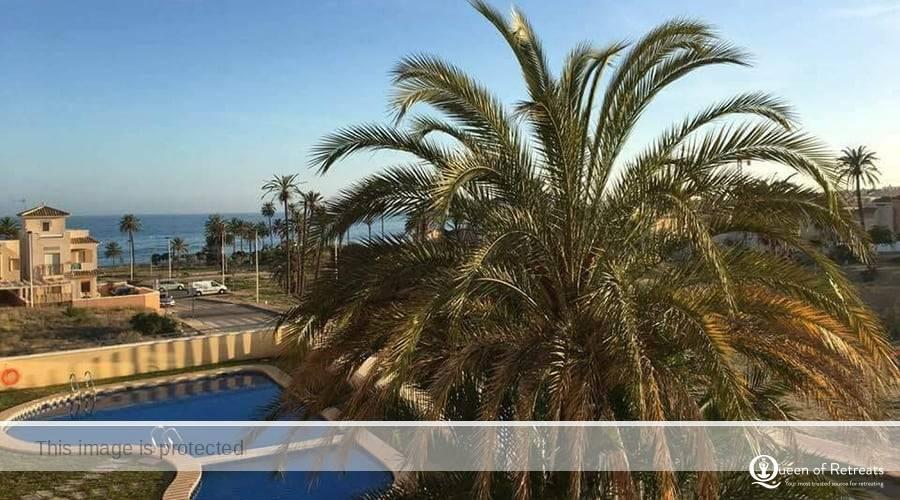 Costa Colida Spanish Retreat Holiday