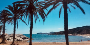 Costa Calida Pilates and Yoga Holiday Spain