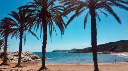 Costa Calida Pilates and Yoga Holiday Spain