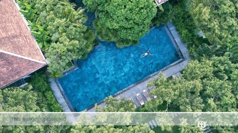 Fusion Maia Danang Vietnam Spa Resort