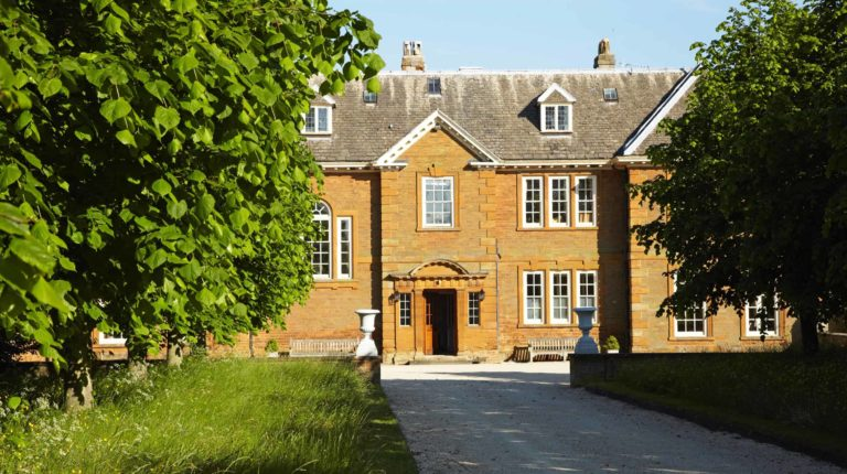Poundon House Yoga Retreat UK