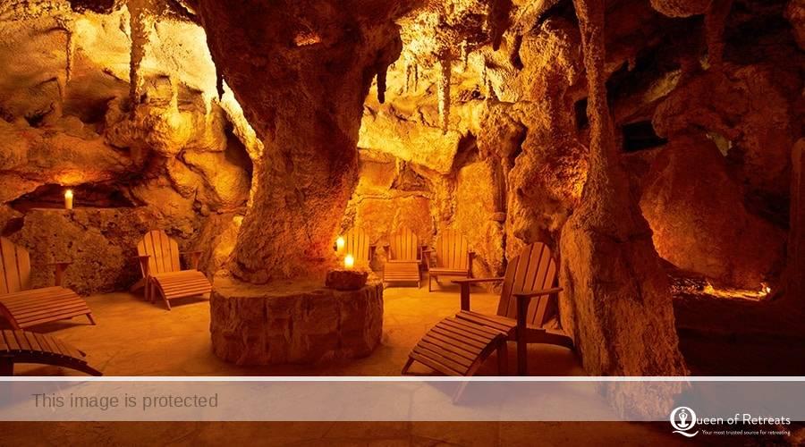 Adler Thermae Spa Resort Tuscany Italy