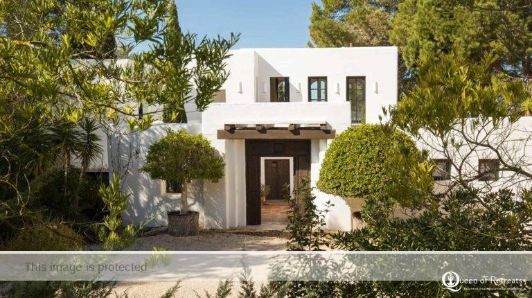 My Island Retreat Ibiza