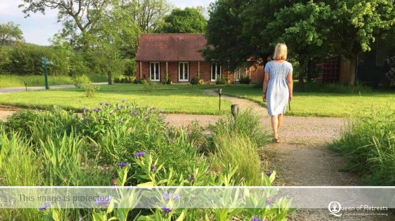 The Bridge Somerset Healing Retreat UK
