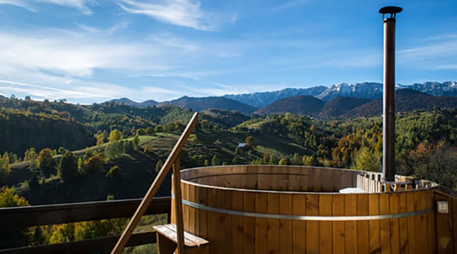 Akasha Wellness Retreat Romania