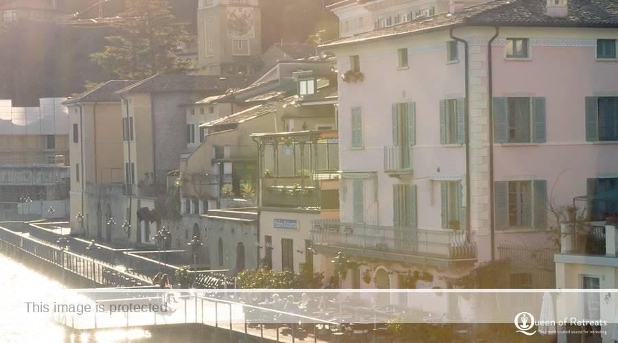 Lefay Spa Resort Italy
