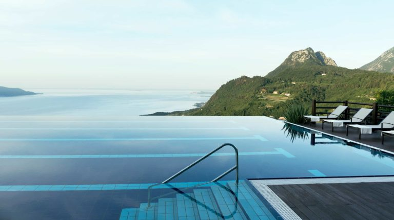 Lefay Spa Resort Italy