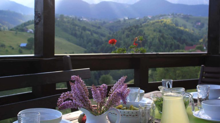 Akasha Wellness Retreat Romania