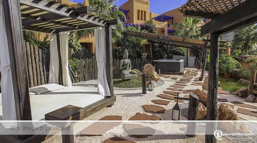 Surf and Spa Resort Retreat Paradis Plage Morocco