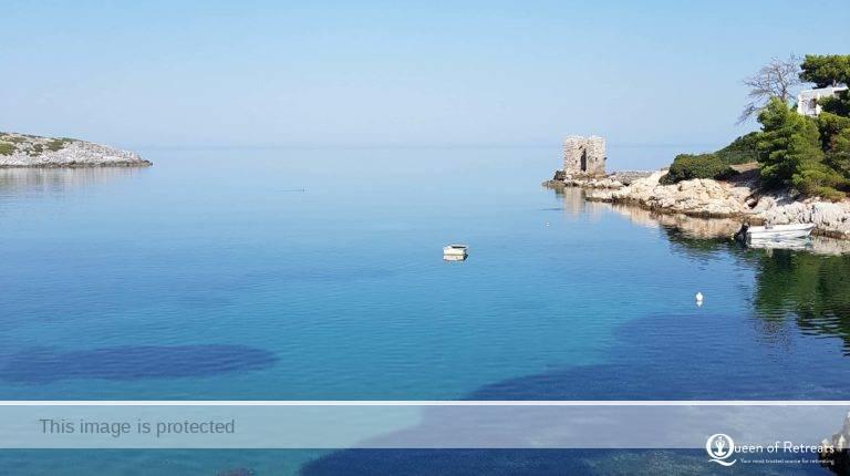 Skyros Creative Retreat Greece