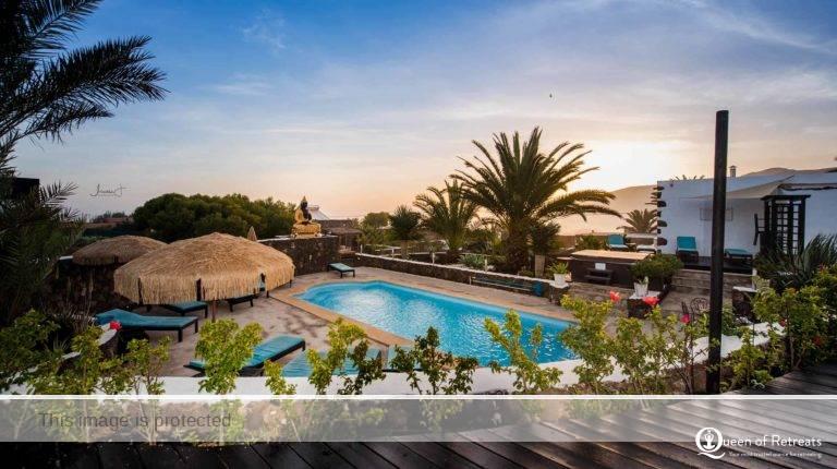 Azulfit, Fuerteventura, Canary Islands Queen of Retreats