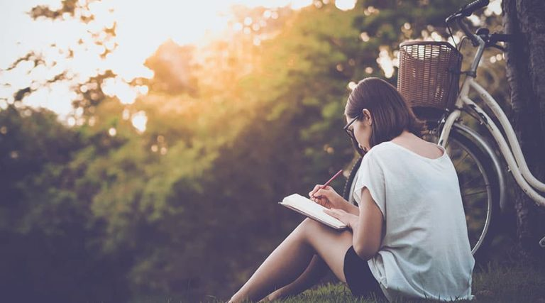 Journal Writing generic as Therapy Standard