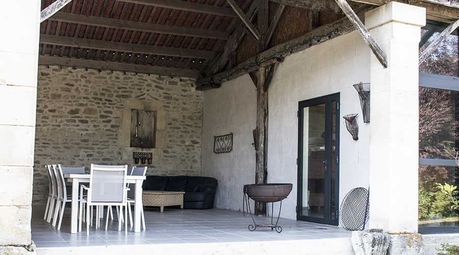 boutique retreat france