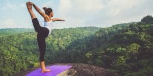 Yoga Retreat Generic Standard