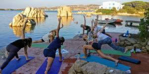 Mountain beach fitness retreat italy sardinia