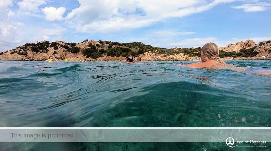 Mountain Beach Fitness Sardinia