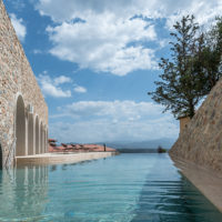 Euphoria destination spa greece